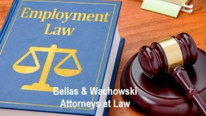 Jillian Tattersall, Chicago Employment Lawyer Jillian Tattersall explains unemployment benefits under the CARES Act